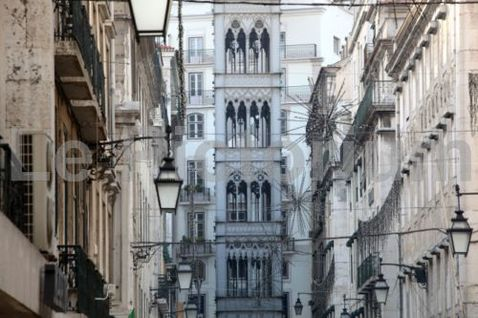 Lisbonne envoutante