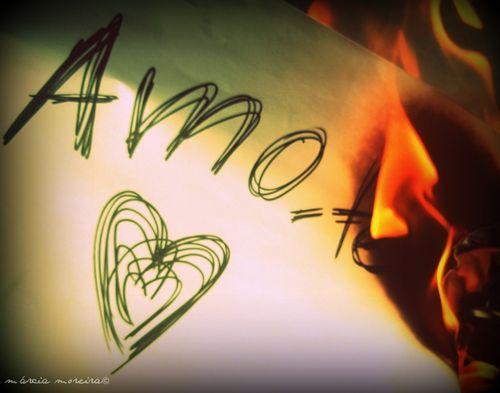 Amo-te 1
