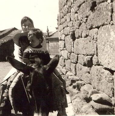 A_cavalo