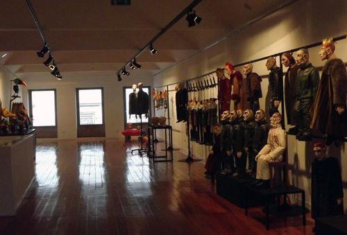 Museu das marionetas 5