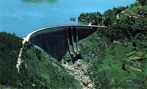 VendaNova barragem