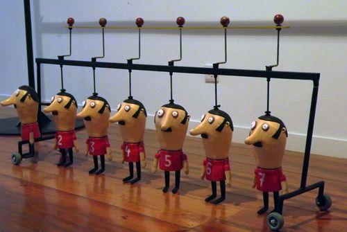 Museu das marionetas 3