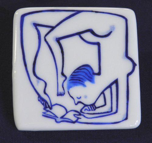 Porcelana livro
