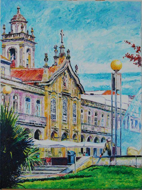 Braga arcada II