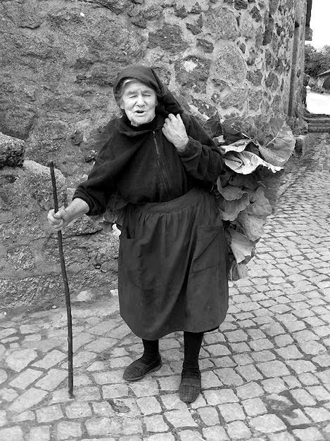2 - Tia Germana - 2001