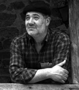 CARLOS PEDRO portrait