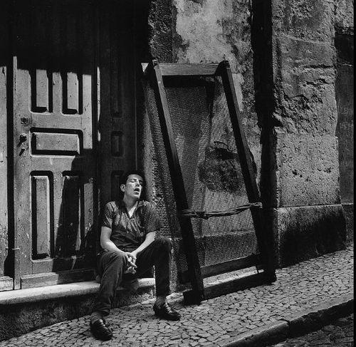 EDUARDO GAGEIRO LISBOA 1968
