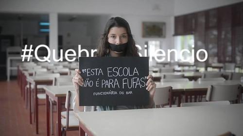 Quebra o silencio 1