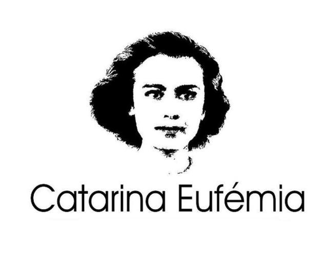 Catarina eufémia