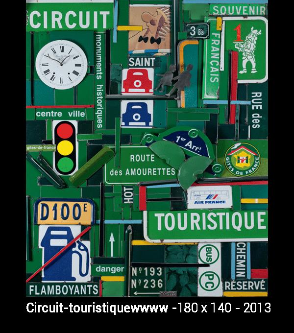 Circuit-touristique